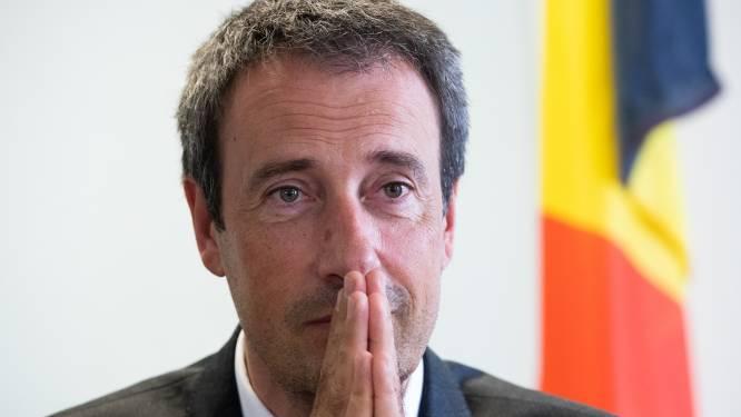 """Minister Goffin: """"Srebrenica herinnert ons aan strijd tegen haat en racisme"""""""