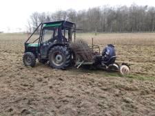 Nieuw bos: 50.000 extra bomen geplant in Salland en Vechtdal
