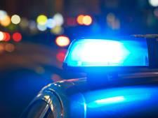 Man (23) duwt schoonmaker op het spoor en mishandelt twee beveiligers in Tilburg