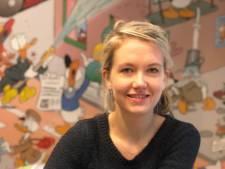 Marlissa (28) is online marketeer voor Donald Duck: 'Wij mogen hem als eerste lezen'