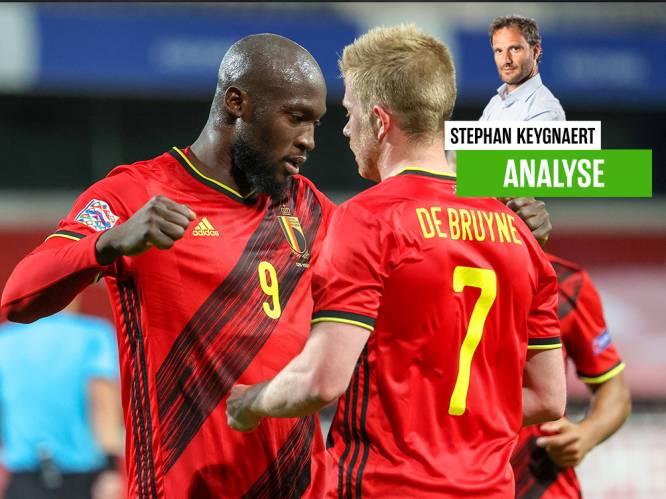 """Onze chef voetbal vindt Kevin 'The Perfect One' De Bruyne soms té goed voor deze ploeg: """"Maar hij hoeft niet te wanhopen"""""""