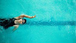 Aan de slag: de weldaad van zwemmen