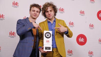 Compact Disk Dummies stellen lancering tweede album uit