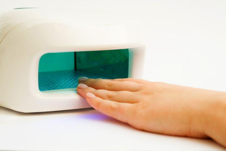De UV-lampen vormen het grootste gevaar. © Thinkstock.