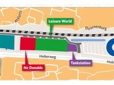 Leisure World Deventer later open: spel- en speelhal aan de Holterweg loopt vertraging op