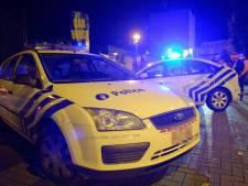 Lockdown party dans une entreprise: les fêtards tentent d'échapper à la police, les pompiers obligés d'intervenir