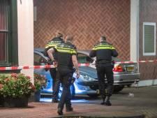 Verdachte knokpartij Hooftstraat Alphen vrijgelaten, maar blijft verdachte