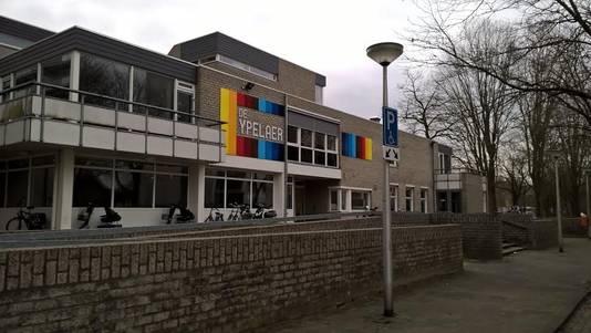 Wijkcentrum De Ypelaer.