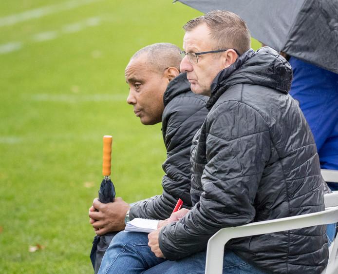 Ruud Pennings wordt weer trainer van Vlissingen.