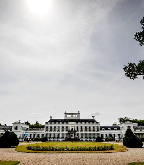 College: Oplossing in zicht voor miljoenentekort Paleis Soestdijk
