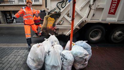 """Huisvuilzakken worden duurder en recyclageparken sluiten: """"Kortrijkzanen vanaf 1 september met afval naar Harelbeke"""""""