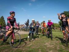 Fietsles in de Betuwe voor nieuwe bezitters van mountainbike of racefiets