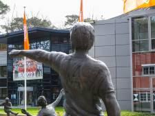 Stoppen amateurcompetities nog geen voorbeeld voor profvoetbal