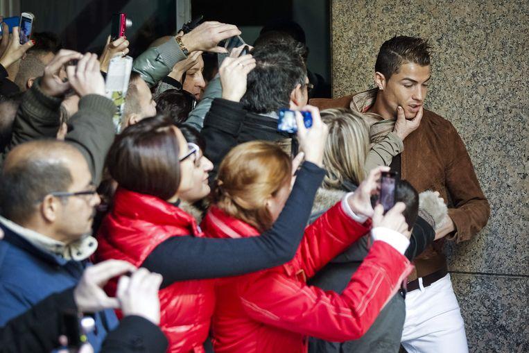 Ronaldo Beeld