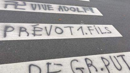 Beledigende woorden gericht aan burgemeester in gespannen Naamse verkiezingscampagne