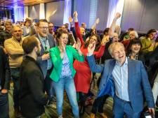 GroenLinks verslaat ChristenUnie nu wél in Zwolle