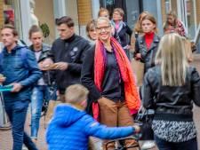 Nicolet Theunissen uit Apeldoorn zet alles op wereldwijde verdubbeling van positief gedrag