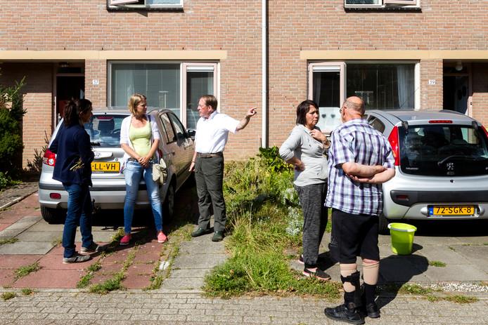 Tuintjespolitie brengt Deventer straat in rep en roer