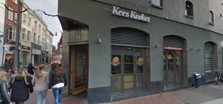 Horecanieuws: Kees Kroket wordt luxer, maar de lamme stapper hoeft niet te vrezen