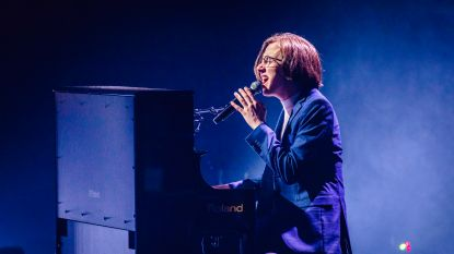 """Topfavoriet Ibe wint 'The Voice Van Vlaanderen': """"Eerst geef ik een dik feestje en dan muziek maken!"""""""