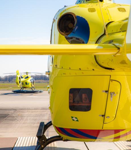 'Flying Doctors' van Volkel staan altijd startklaar: 'Werk extra spannend nu'