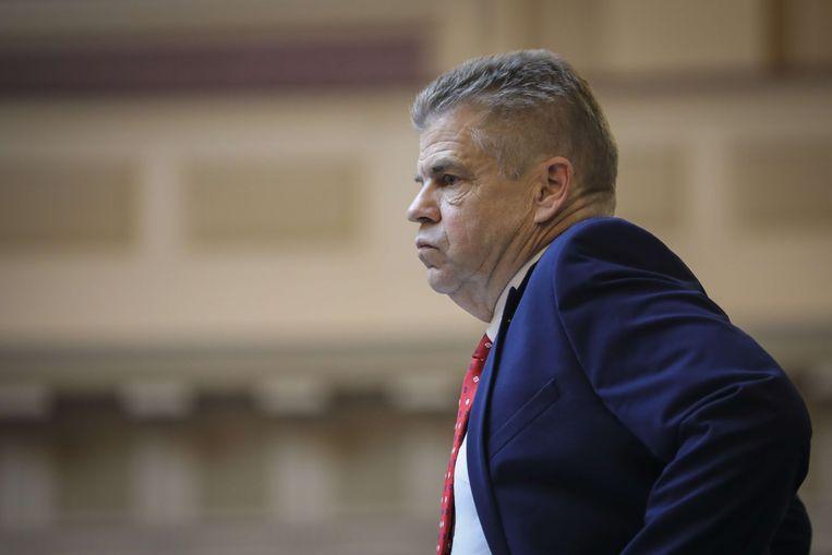 Wordt de Republikein Kirk Cox binnenkort gouverneur van Virginia?