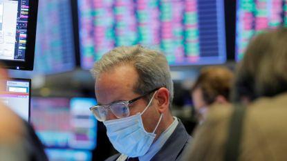 Europese indexen en Bel20 meteen in het rood, Wall Street begint nieuwe beursweek in het groen