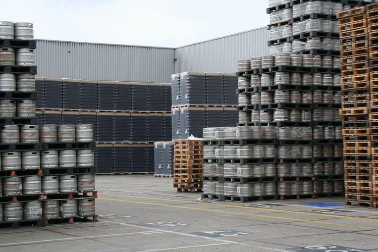 De Hoegaardse brouwerij in Altenaken.
