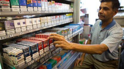 Tabaksproducent trekt naar Raad van State tegen neutraal pakje