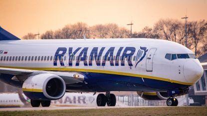 Miljoenenboetes voor Ryanair en Wizz Air wegens handbagagetoeslag