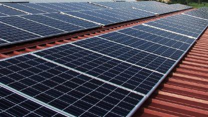 Koperdieven viseren zonnepanelen bedrijven