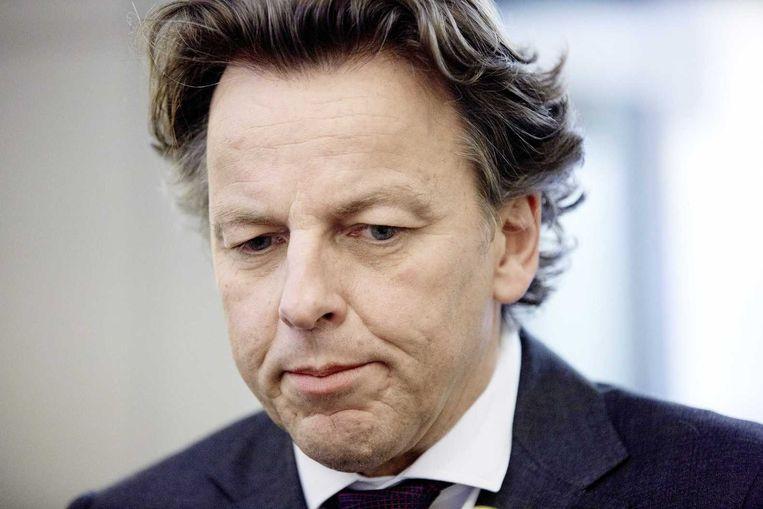Bert Koenders Beeld anp