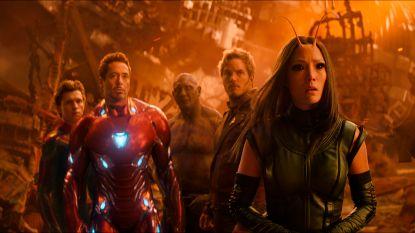 'Avengers: Infinity War' doorbreekt grens van 1 miljard