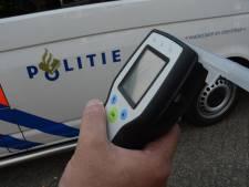 Dronken Poolse automobilist (31) zorgt voor levensgevaarlijke situaties in Ter Aar