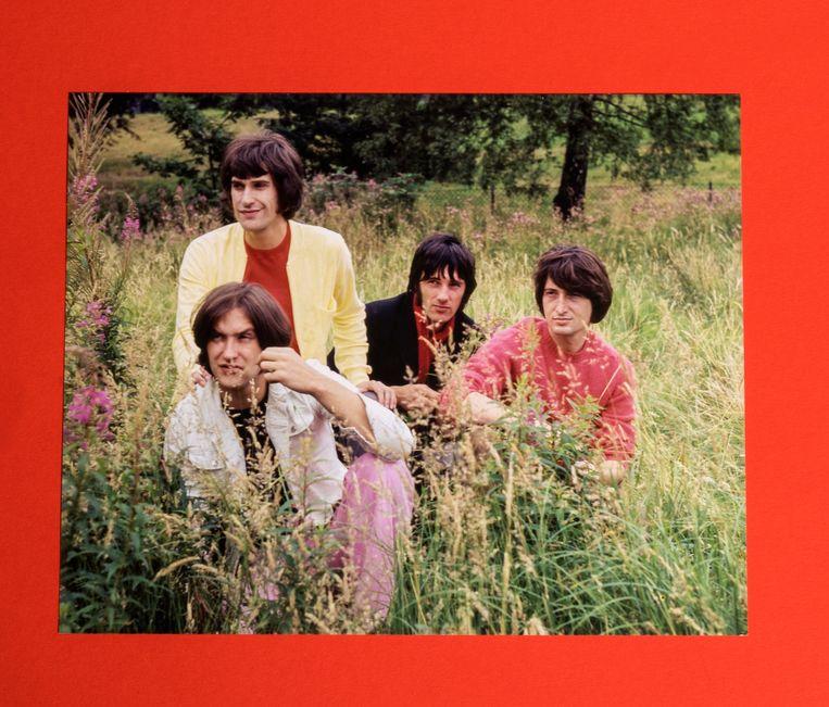The Kinks Beeld
