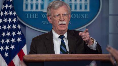 Amerikaanse veiligheidsadviseur liet optie voor aanval op Iran onderzoeken