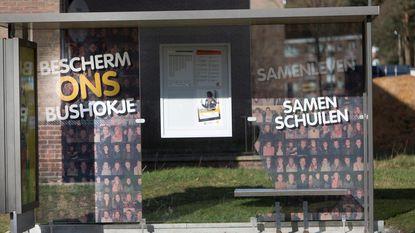 Bewoners Kolderbos kijken vandalen recht in de ogen