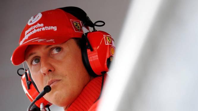 """Neurochirurg: """"Schumacher vermoedelijk in vegetatieve staat, zonder echte hoop op beterschap"""""""
