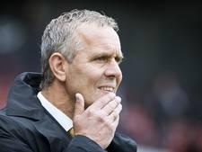 Harm van Veldhoven laat de boel netjes achter bij FC Eindhoven
