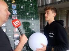 De glazen bol gaat naar Helmond: Jordan van der Gaag is de ultieme Profeet