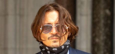 """Les employés de Johnny Depp assurent qu'il n'était pas violent: """"Je n'aurais pas toléré ça"""""""