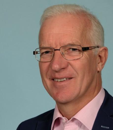 Ed Goverde (62) nieuwe wethouder in Sliedrecht