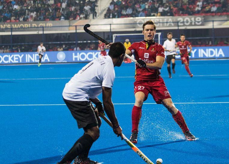 Belgisch topspeler Tom Boon een van onze troeven in een fantastisch 'Antwerps' hockeyjaar 2019