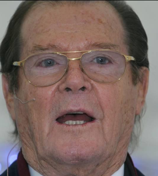 """Moore nu: """"Het meest droevige van oud worden is dat je je vrienden verliest."""""""