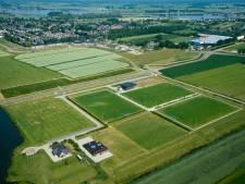Aanleg bedrijvenpark Doejenburg II is begonnen