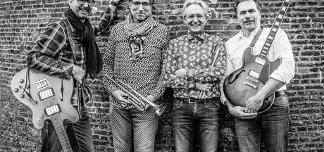 Four Bluezz uit Schijndel opent 1 Ander festival