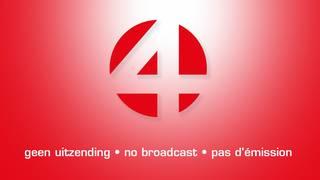 Geen uitzending
