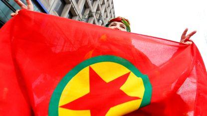 Turkse regering roept Belgische ambassadeur op het matje nadat gerecht PKK geen terroristische organisatie noemt