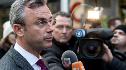Oostenrijkse regeringspartij opnieuw in opspraak voor naziliederen