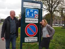 Nieuwe wijk Kloostervelden in Sterksel vooral ontmoetingsplek